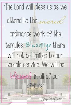 LDS Planners for Mormon Moms. That statement is oh so very true! This Mormon… Gospel Quotes, Mormon Quotes, Lds Quotes, Great Quotes, Temple Quotes Lds, Prophet Quotes, Christ Quotes, Lds Mormon, Blessed Quotes