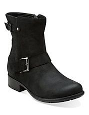 Plaza Float Ankle Boot