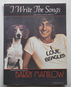1000 Images About Barry Manilow On Pinterest Barry