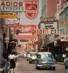 fotos antiguas de Guatemala