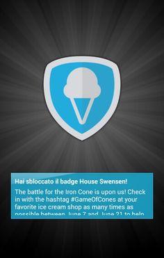 House Swensen