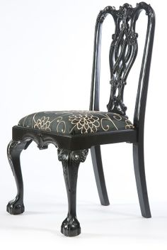 chippendale dining chairs. Formosa Chippendale Dining Chair. The Is Typical Of Period With A Carved Chairs T