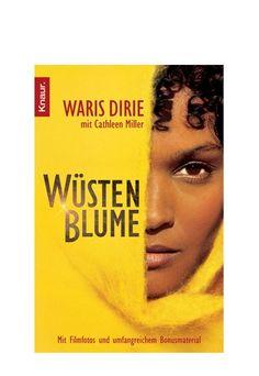 Wüstenblume - 20 Bücher, die man gelesen haben muss
