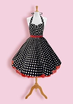 Why can't the 50's come back instead of the 80's??  Tan adorable (that's like tres chic, but I don't speak French)