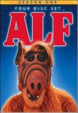 ALF (Serie de TV)