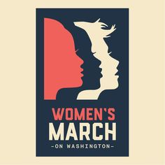 act: women's march on washington.
