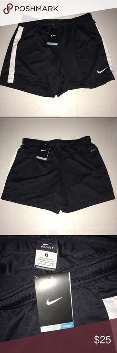 Nike dri-fit shorts NWT small Nike dri-fit shorts NWT small Nike Shorts