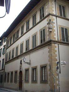 Casa di Michelangelo Buonarroti Florence Tours, Tuscany, Renaissance, Louvre, Italy, Mansions, Case, Architecture, Artists
