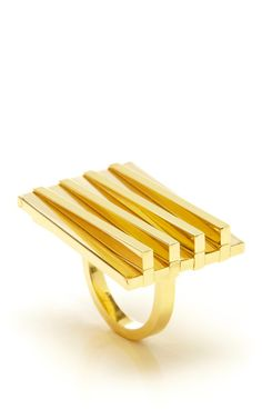 Articulated Ring by Uncommon Matters - Available on Moda Operandi