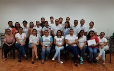 Periodismo sin Censura: DIF Quintana Roo refuerza conocimientos de persona...