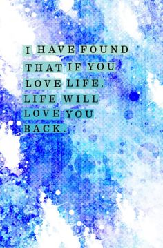 Life Loves You Back | Feng Shui Your Lifestyle | The Tao of Dana