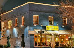 Evening Star, Del Ray, Alexandria, VA by Biketripper, via Flickr