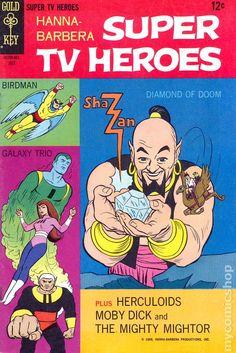 .Saturday Cartoons