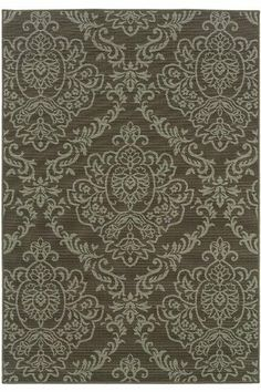 "Bimini Area Outdoor Area Rug, 3'7""x5'6"", GREY Home Decorators Collection,http://www.amazon.com/dp/B009H0K4GE/ref=cm_sw_r_pi_dp_Ufcdtb0CY8385CDQ"