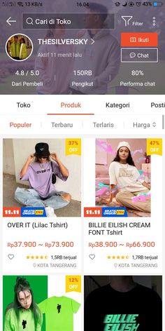 Best Online Clothing Stores, Online Shopping Sites, Online Shopping Clothes, Online Shop Baju, Movie Hacks, Aesthetic Shop, Casual Hijab Outfit, Ootd, Cool Names