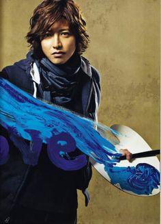 Kimura Takuya as Orichimaru in Naruto Manga. Juliana Evans: Berusahalah Zizan..aku chomell~