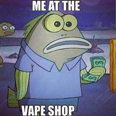 E-Cigarette and Vape Devices, Box Mods, Tanks, E-Liquid & Accessories Store Vaping For Beginners, Vape Memes, I Quit Smoking, Vape Tricks, Vape Shop, Vape Juice, Life Humor, How To Relieve Stress, Funny Pictures