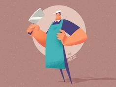 Character design - 02 on Behance