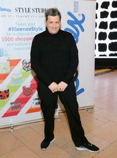 Kleenex® Brand celebrates 90 years by partnering with iconic designer, Isaac Mizrahi #90YearsofStyle #Kleenex Style