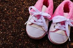 Sapatas De Bebê, Pequenas, Bebê
