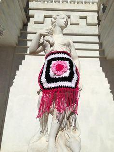URBAN KNITTING BILBAO: Yarn Bomb Day 2013