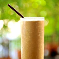 Silk Coffee Frappe