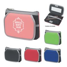 b29eef937078 27 Best COSMETIC images in 2015 | Makeup pouch, A logo, Cosmetic bag
