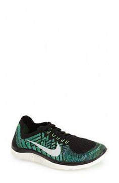 adabc14ae4559 Nike  Free Flyknit  Running Shoe (Women) available at
