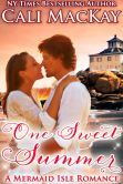(By New York Times and USA Today Bestselling Author Cali MacKay! One Sweet Summer has 4.5 Stars with 30 Reviews on Amazon)