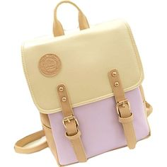 Big Mango Fashion Outdoor Bag SchoolBag Laptop Backpack Soft Satchel... (785 RUB) ❤ liked on Polyvore featuring bags, backpacks, satchel backpack, day pack backpack, pink satchel handbags, pink laptop bag and pink satchel