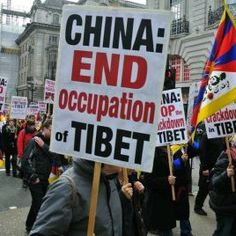 Since China's invasion of their country in Tibetans have never stopped resisting the occupation and the destruction of their way of life.From displaying their banned flag to joining mass protests, Tibetans assert their desire for fr The Cure, Brazilian Men, Degenerative Disease, Tibetan Buddhism, Cancer Cure, My Spirit, Faith In Humanity, Autoimmune Disease, It Hurts