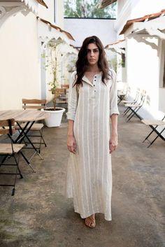 2605a9138a Striped Shirt Dress – Republic of Mode Gestreifte Hemden, Gestreiftes  Hemdkleid, Lange Hemdkleid,