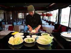 """Coreano por Gusto """"Cómo hacer kimchi"""" - YouTube"""