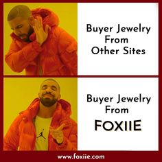 Foxiie always satisfy your jewelry need. 😇 #foxiietrends #meme #JewellerySale #jewelry #jewellerydesign #jewelrydesigner #earringsoftheday #memesdaily #memes2020 #memepage #memeoftheday #memes Ver Memes, Dankest Memes, True Memes, Infinity War, Good For You Meme, Don Meme, 8th Grade History, I 8, Wattpad