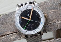 Farer GMT