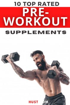 Pre-workout Supplements possibly have the widest range of dosages, ingredients and effects out of all types of workout supplements that are available for purchase in the market. This also makes finding a good pre-workout supplement for your specific needs that much harder. With a good pre-workout supplement, you can build more strength and stamina for your workout sessions. Here are 10 of the best pre-workout supplements that you can have in 2021 Vegan Pre Workout, Good Pre Workout, Ultimate Workout, Workout Supplements For Men, Pre Workout Supplement, Optimum Nutrition Gold Standard, Muscle Pharm, Men's Health Fitness, Workout Session