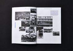Bathurst Annual Report | Best Awards