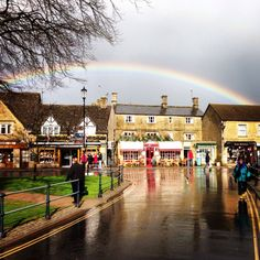 "See 411 photos from 3372 visitors about english village, scones, and tea. ""The archetypical traditional English village. England Ireland, England Uk, Bourton On The Water, English Village, Commonwealth, Best Cities, Small Towns, Dusk, Wales"
