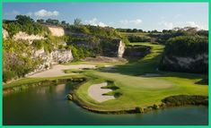 The Best 10 Golf Courses In The World | Golf Courses ** Learn more by visiting the image link. #GolfCourses