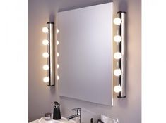 Bathroom lighting ideas for small or large master and guest bathroom. Choose from this article to put together the best bathroom lighting scheme. Dark Bathrooms, Amazing Bathrooms, Best Bathroom Lighting, Brown Bathroom Decor, Small Bathroom Renovations, Glam Room, Beauty Room, Bathroom Interior Design, Logs