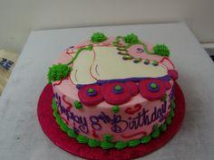 Sosie's Birthday