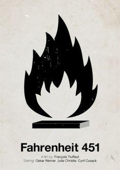 faherenheit 451 - Ray Bradbury