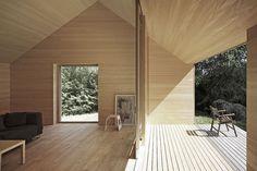House Fohren | bernardobader.com