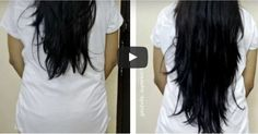 This Secret Indian Hair-Growth Formula May Finally Give You a Mermaid Mane