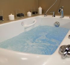 Looking to upgrade your bathtub with something easy to use, durable and customizable? Check out walk-in tubs at.