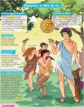 Dionysos - Mon Quotidien, le seul site d'information quotidienne pour les 10-14 ans !