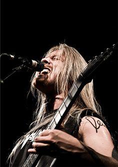 "Antti ""Hyrde"" Hyyrynen / Stam1na That Moment When, Thrash Metal, Metalhead, Black Metal, My Drawings, Musicians, Gothic, Bands, Punk"