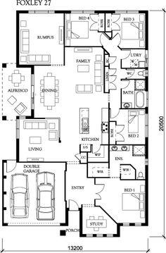 Home on pinterest for Eden brae home designs