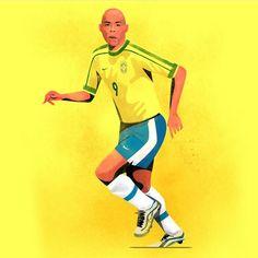 Ronaldo 9, Football Pictures, Messi, Superstar, Brazil, Cool Photos, Wallpapers, Sport, Friends