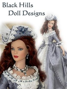 Black Hills Doll Designs Gallery